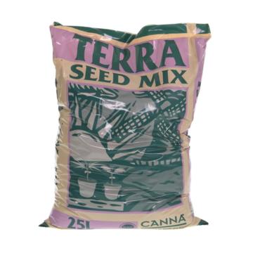 Canna Terra Seedmix 25 L