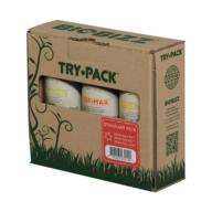 Try-Pack Stimulant kit fertilizantes orgánicos 100% BIO | BioBizz