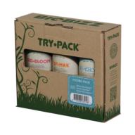 Try-Pack Hydro kit fertilizantes orgánicos 100% BIO | BioBizz