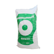 Worm-Humus Sustrato humus de lombriz (40L) | BioBizz
