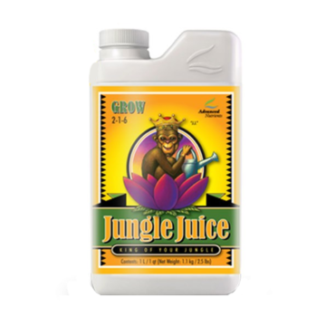 Advanced Jungle