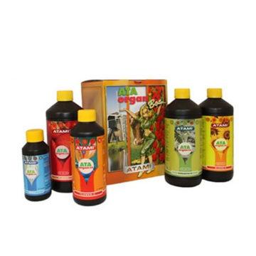 Ata Organics Box