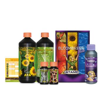 Kit Fertilizantes At5Ami