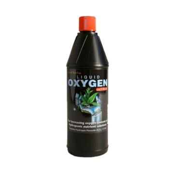 liquid oxygen 1 Litro