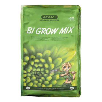 Sustrato Atami Bi Grow Mix