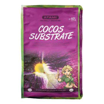 Sustrato Atami Cocos Substrate