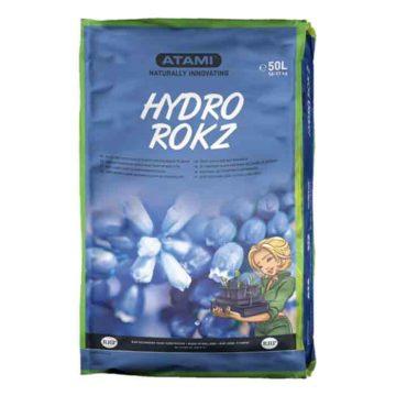 Sustrato Atami Hydro Rokz