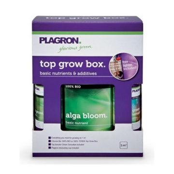 Top Grow Box Start 100 Bio