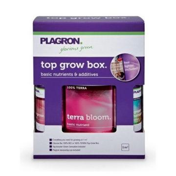 Top Grow Box Start 100 Terra