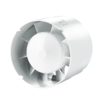 Vk01 Vents Extractor Helicoidal