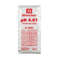 Líquido calibrador PH 4.01 (20ml) | Milwaukee