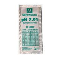 Líquido calibrador PH 7.01 (20ml) | Milwaukee