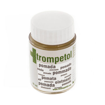 Trompetosl Pomada 30Ml