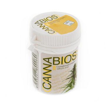 Cannabios Balsamo Acido Salicilico