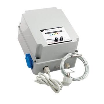 Controlador De Temperatura Step Transformador Gse 1 Ext 2 5A Fc03 202