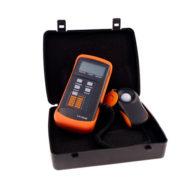 Luxómetro Fotómetro Medidor de luz LX1330B | Pure Factory