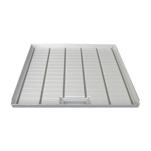 Mesa de drenaje bandeja de cultivo hidrop nico st l plast salt n verde - Drenaje mesa de cultivo ...