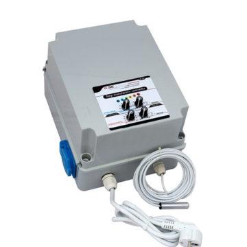 Temperatura Y Humedad Step Transformador Gse 1Ext 2 5A Fc04 202
