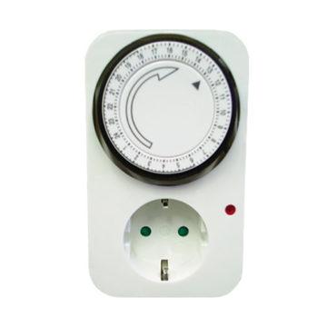 Temporizador Cornwall Electronics Analogico