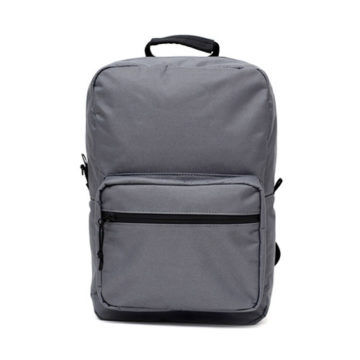 The Backpack Grafito