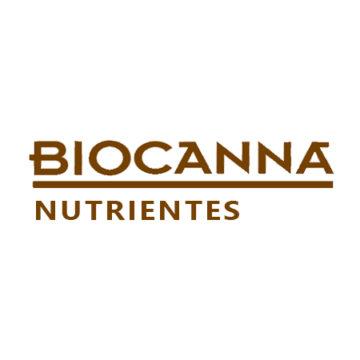 Biocanna nutrientes