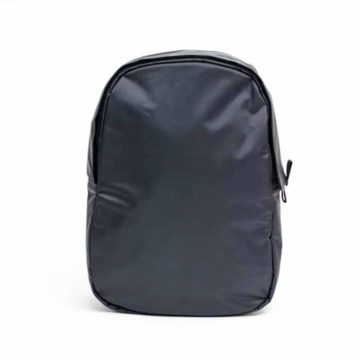 The Backpack Insert Abscent Negro