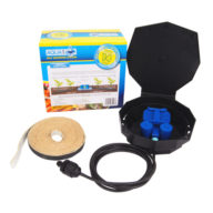 Aquabox Spyder para sistema hidropónico de cultivo | AutoPot