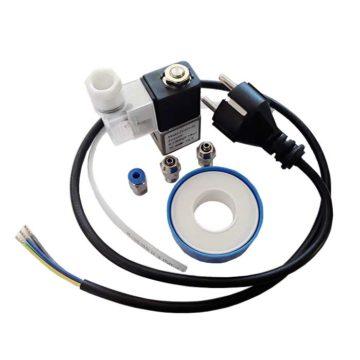 Electrovalvula Cable Neptune Hydroponics 01