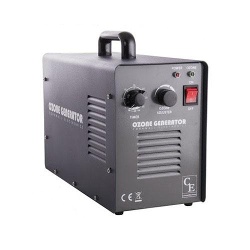 ozono cornwall electronics 70w 3 gramos