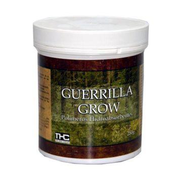 Polimeros Guerrilla Grow Thc