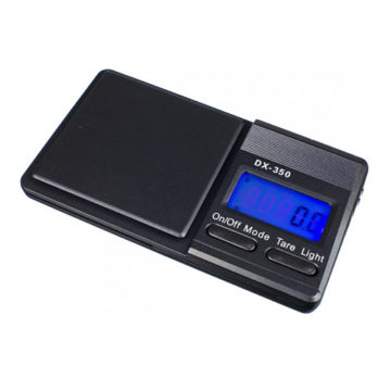 Scale Ob Dx 350