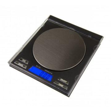 Square Cd Case 100 X 001G