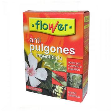 Antipulgones Flower