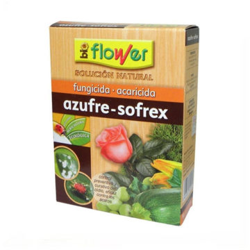 Azufre Sofrex De Flower 6 Bolsas De 15G 1