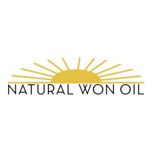Natural Won Oil