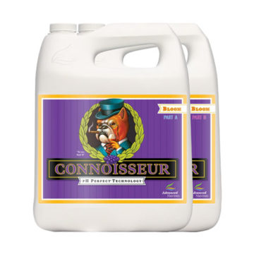 Connoisseur Bloom Ab Ph Perfect 5L