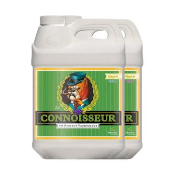 Connoisseur Grow Ab Ph Perfect 10L