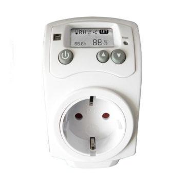 Controlador Regulador De Humedad Digital Cornwall Electronics.