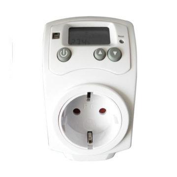 Controlador Regulador De Temperatura Digital Cornwall Electronics