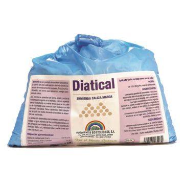 Diatical Tierra Diatomeas