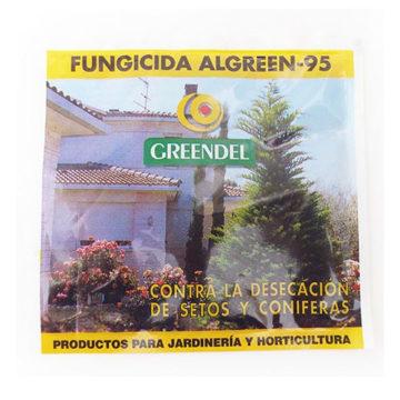 Fungicida Greendel Algreen 95