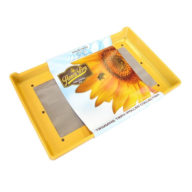Honey Bee & Trim Tray Kit Bandeja de manicurado | Honey Bee