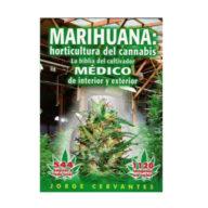 Marihuana: Horticultura de cannabis