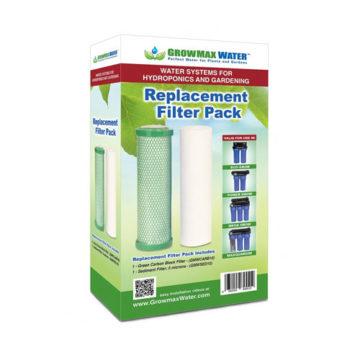 Pack De Filtros De Recambio Eco Grow