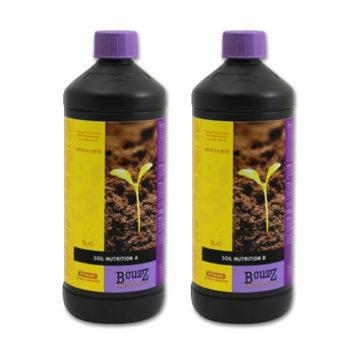 B Cuzz Soil Nutrition 1L