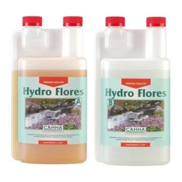 Canna Hydro Flores Blanda 1L