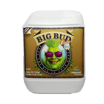 Big Bud Coco 10L 2