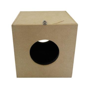 Caja Silenciador Anti Ruido