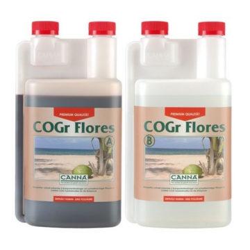 Canna Cogr Flores A B 2X1L