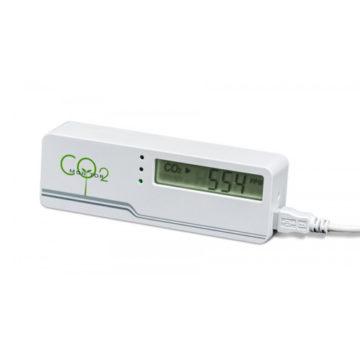 Controlador De Co2 Humedad Y Temperatura